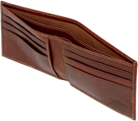 Leather Wallet PNG