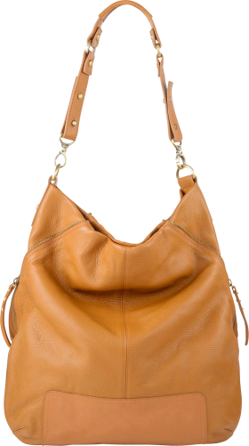 Leather Women Bag PNG