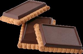 Leipniz chocolate Cookies PNG
