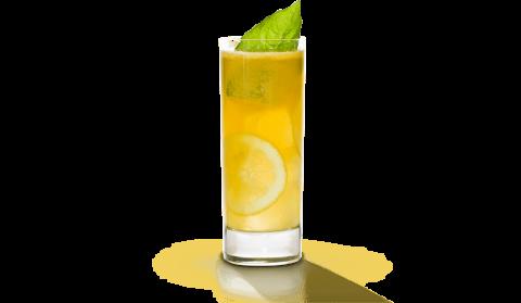 Lemonade Drink PNG