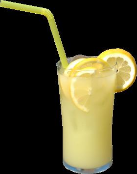 Lemonade PNG