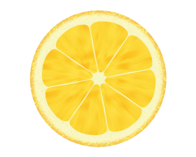 Lemon PNG