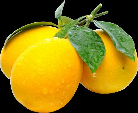 Lemons PNG