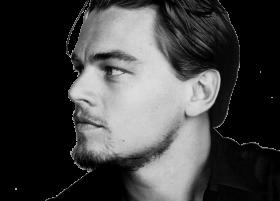 Leonardo DiCaprio PNG