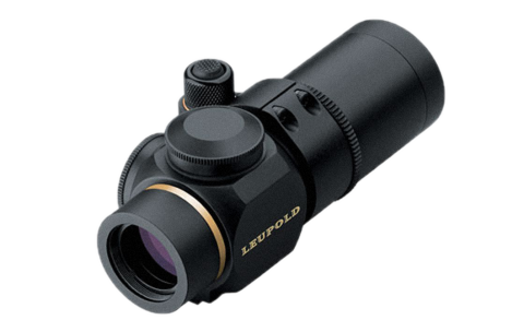Leupold Scope PNG