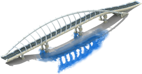 Leviathan Bridge PNG