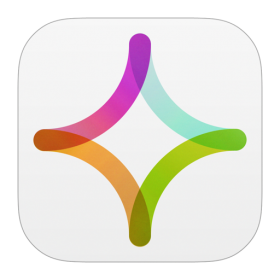 Library Icon iOS 7 PNG