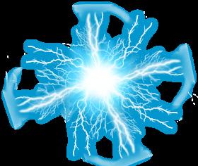 Lightning PNG