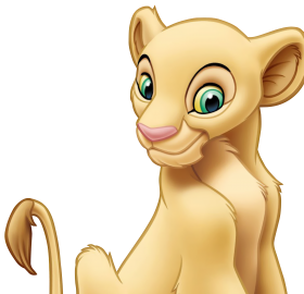 Lion King PNG