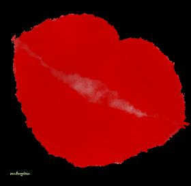 Lips Kiss PNG