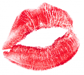 Lips Kiss PNG