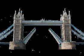 London Tower Bridge PNG
