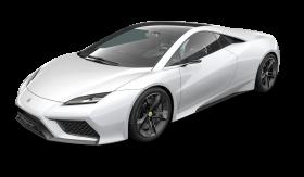 Lotus Esprit Car PNG