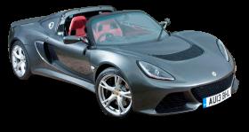 Lotus Exige S Roadster Car PNG