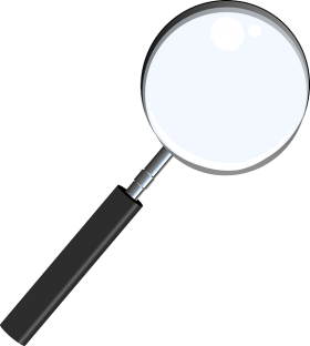 Loupe PNG