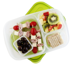 Lunch Box PNG