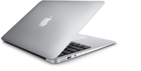 Macbook PNG
