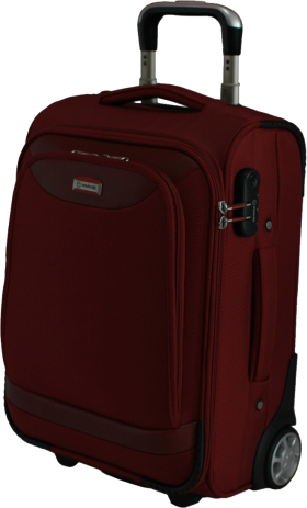 Magenda Luggage PNG