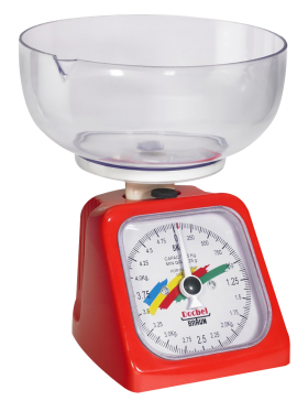 Magnum Weighing Scale PNG