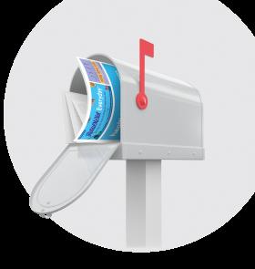 Mailbox PNG