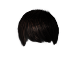 Male Hair PNG