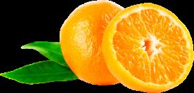 Mandarin PNG