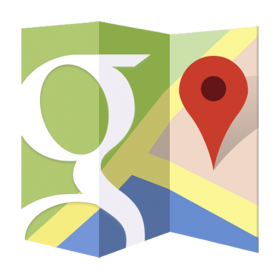 Maps Icon Android Kitkat PNG