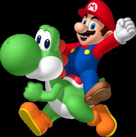 Mario Bros PNG