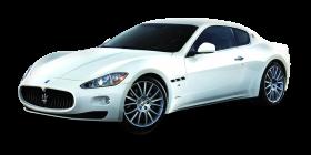 Maserati GranTurismo Car PNG