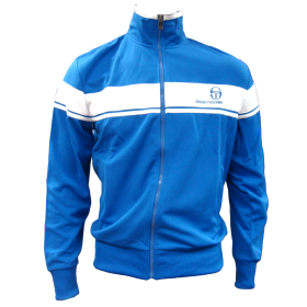 Master Track Jacket Blue PNG