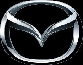 Mazda Car Logo PNG