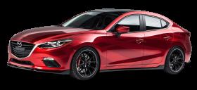 Mazda3 Sedan PNG