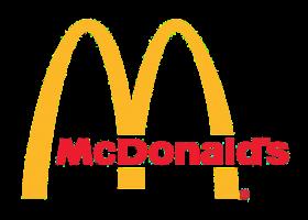 McDonalds Logo PNG