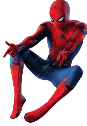 Mcu SpiderMan PNG