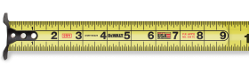 Measure Tape PNG