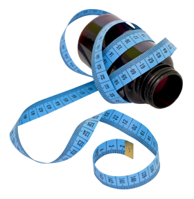 Measuring Tape PNG