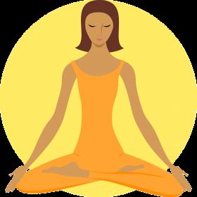 Meditation PNG