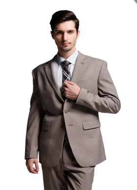 Men's Suit PNG