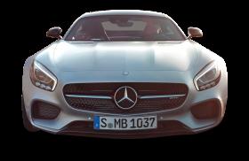 Mercedes AMG GT Iridium Car PNG