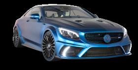 Mercedes Benz S63 Car PNG