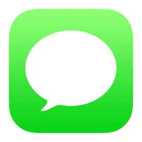 Messages Icon PNG