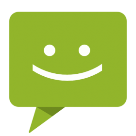 Messenger Icon Android Kitkat PNG