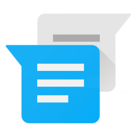 Messenger Icon Android Lollipop PNG