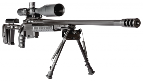 Metal Sniper station PNG