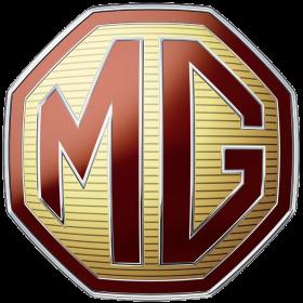 Mg Car Logo PNG