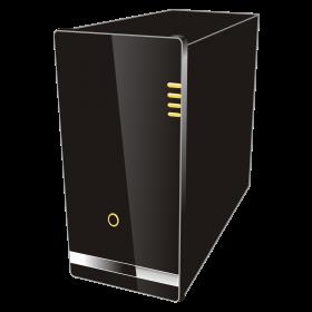 MIcro Server PNG