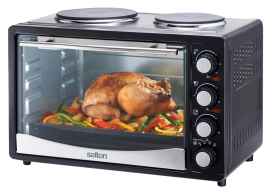 Microwave Toaster Oven PNG