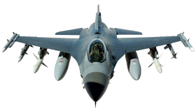 Military Jet PNG