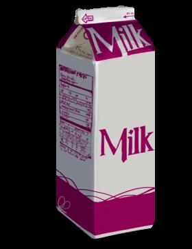 Milk PNG