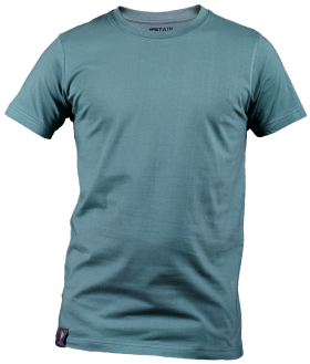 Mint Green T-Shirt PNG